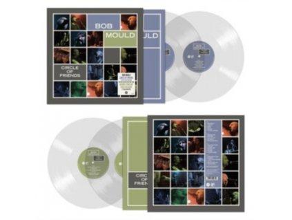 BOB MOULD - Circle Of Friends (Clear Vinyl) (RSD 2020) (LP)