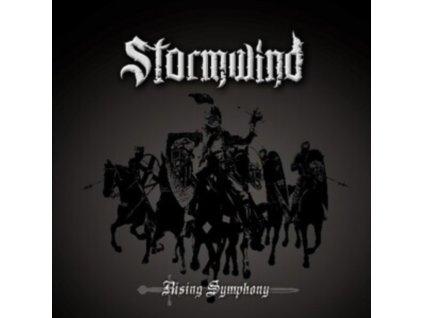 STORMWIND - Rising Symphony (Marble Vinyl) (LP)