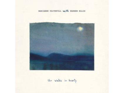 MARIANNE FAITHFULL - She Walks In Beauty (With Warren Ellis) (LP)
