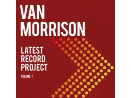 VAN MORRISON - Latest Record Project Volume I (LP)