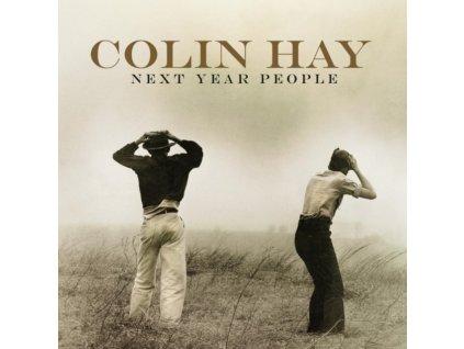 COLIN HAY - Next Year People (LP)