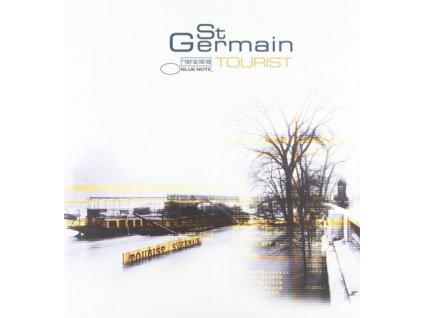 ST GERMAIN - Tourist (LP)
