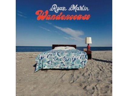 RYAN MARTIN - Wandercease (LP)