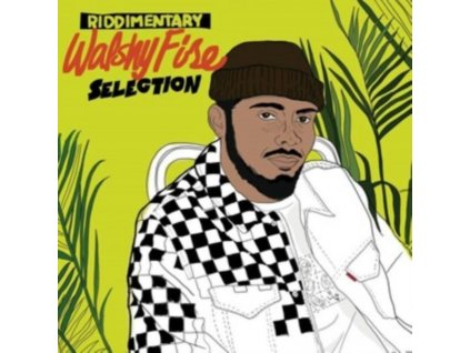 WASLHY FIRE - Riddementary Selection (LP)