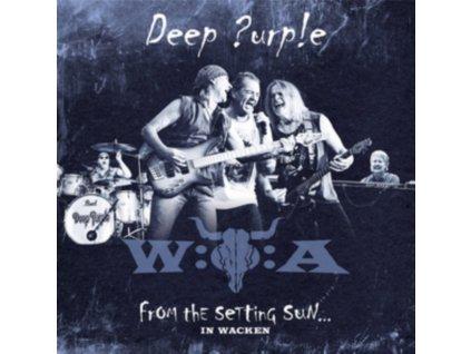 DEEP PURPLE - From The Setting Sun (In Wacken) (LP)