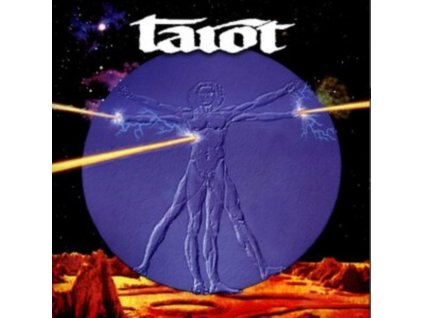 TAROT - Stigmata (LP)