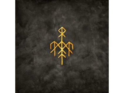 WARDRUNA - Runaljod - Ragnarok (Picture Disc) (LP)