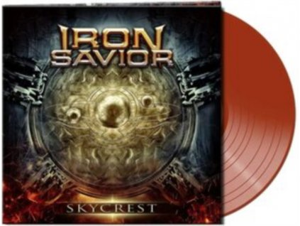 IRON SAVIOR - Skycrest (LP)