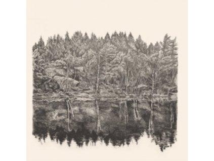 FLETCHER TUCKER - Unlit Trail (LP)