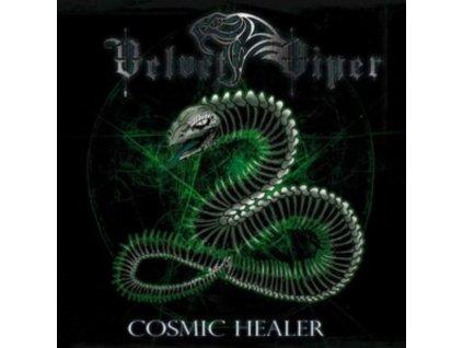 VELVET VIPER - Cosmic Healer (LP)