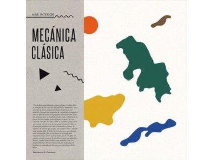 MECANICA CLASICA - Mar Interior (LP)