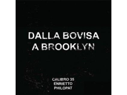 CALIBRO 35 - Dalla Bovisa A Brooklyn EP + Comic (LP)