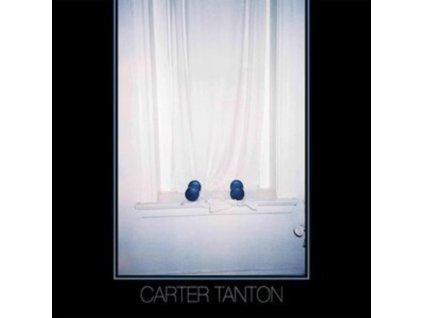 CARTER TANTON - Carter Tanton (LP)