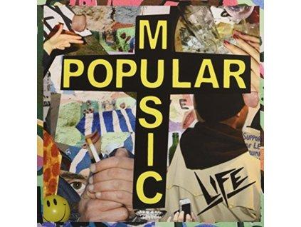 LIFE - Popular Music (Coloured Vinyl) (LP)