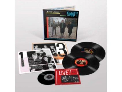 JAM - Snap! (LP + 7)