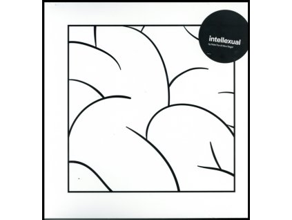 INTELLEXUAL - Intellexual (LP)