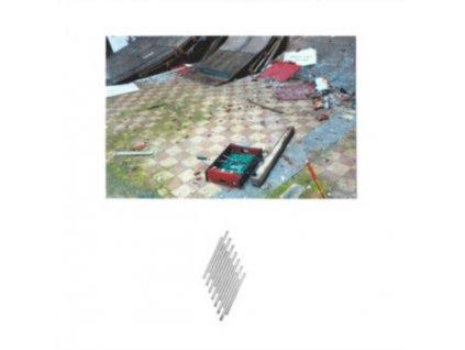 "SWALLOW - Body Horror (12"" Vinyl)"