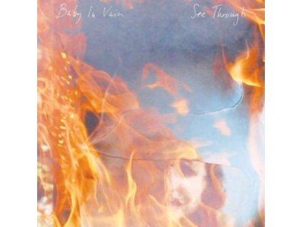 BABY IN VAIN - See Through (LP)