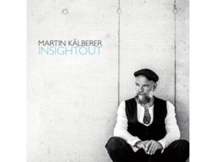 MARTIN KALBERER - Insightout (LP)