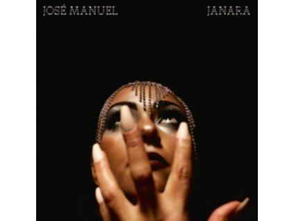 JOSE MANUEL - Janara (LP)