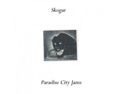 SKOGAR - Paradise City Jams (LP)