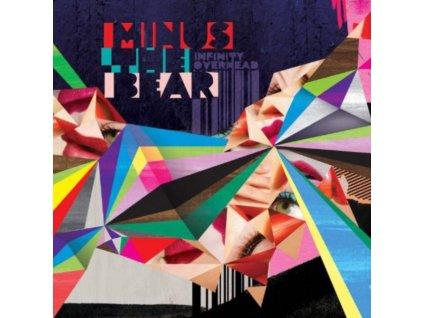 MINUS THE BEAR - Infinity Overhead (LP)