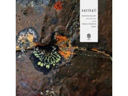 SEBASTIAN MULLAERT / TONHALLE ORCHESTER ZURICH - Natthall (LP)