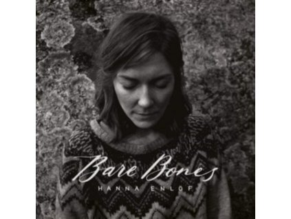HANNA ENLOF - Bare Bones (LP)