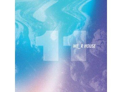 "ELGO BLANCO - We_R House 11 (12"" Vinyl)"