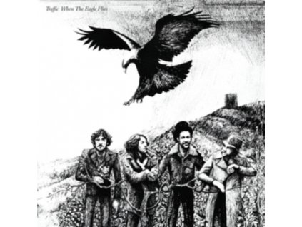 TRAFFIC - When The Eagle Flies (Deluxe Edition) (LP)
