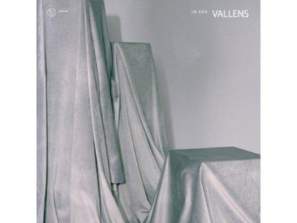 VALLENS - In Era (Silver Vinyl) (LP)