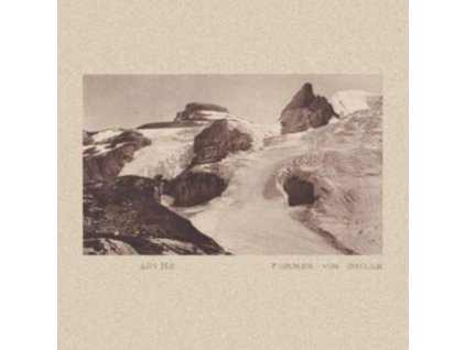 HENDRIK WEBER - 429 Hz Formen Von Stille (LP)