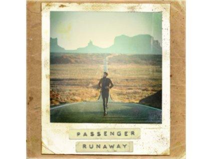 PASSENGER - Runaway (Deluxe Edition) (LP)