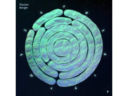 FLAVIEN BERGER - Contre-Temps (LP)