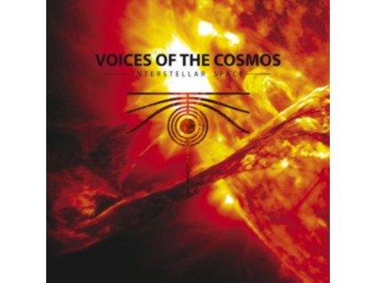 VOICES OF THE COSMOS - Interstellar Space (LP)