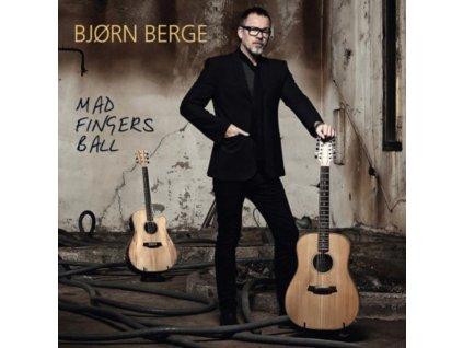 BJORN BERGE - Mad Fingers Ball (LP)
