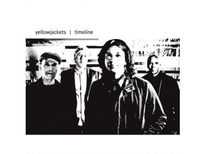 YELLOWJACKETS - Timeline (LP)