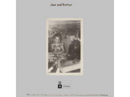 "JANE AND BARTON - Jane And Barton (10"" Vinyl)"