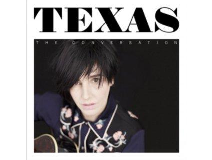 TEXAS - The Conversation (LP)