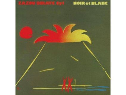 ZAZOU / BIKAYE / CY 1 - Noir Et Blanc (LP)
