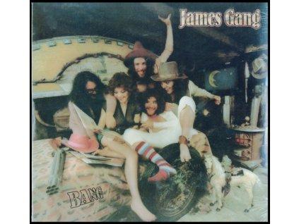 JAMES GANG - Bang (LP)