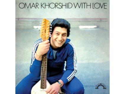OMAR KHORSHID - With Love (LP)