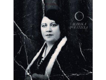 MARIKA POLITISSA - All Parts Dark (LP)