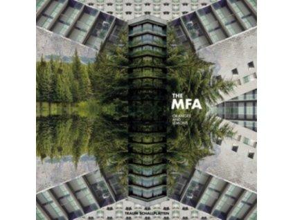 "MFA - Oranges And Lemons (12"" Vinyl)"