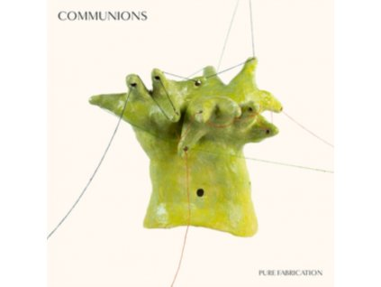 COMMUNIONS - Pure Fabrication (LP)