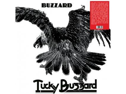 TUCKY BUZZARD - Buzzard (LP)