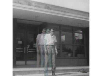 CALVIN LOVE - Highway Dancer (LP)
