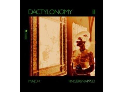 "PEPE BRADOCK - Dactilonomy III (12"" Vinyl)"