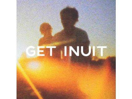 "GET INUIT - 001 Ep (7"" Vinyl)"