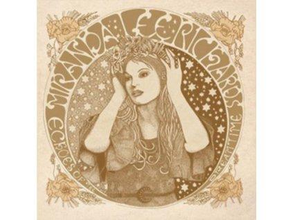 MIRANDA LEE RICHARDS - Echoes Of The Dreamtime (LP)